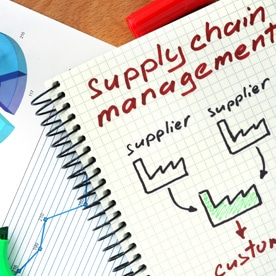 Formation : comprendre le supply chain management