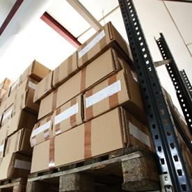 Formation : gestion et optimisation de l'entrepôt