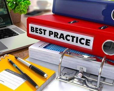 Pôle conseil : expertise 5S, formation et accompagnement à la mise en place.