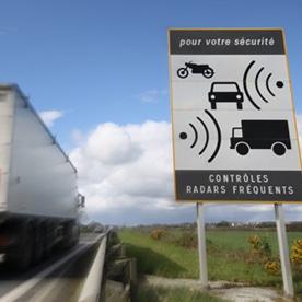 Formation : maîtriser la réglementation du transport routier.
