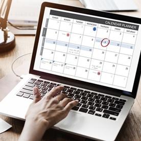 Formation : savoir gérer son temps et ses priorités.