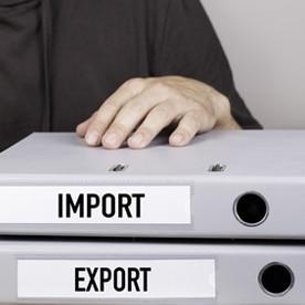 Formation : les échanges internationaux et la douane.