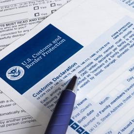 Formation : le nouveau code douanier (CDU).