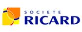 Logo client : Ricard