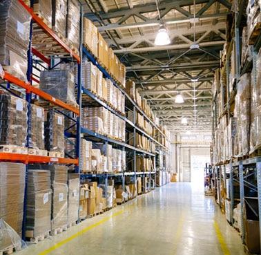 Pôle conseil : prestation audit / diagnostique Supply Chain, logistique et transport.
