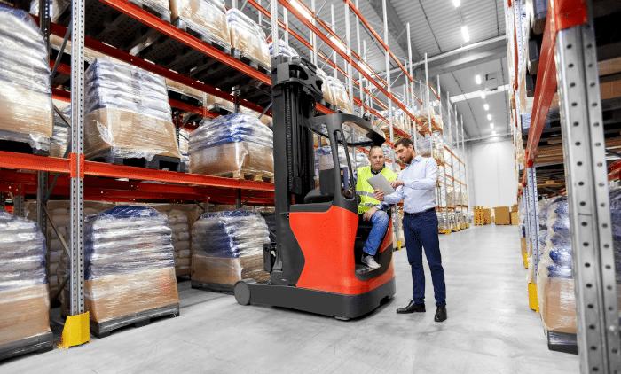Actualité : Quels sont les fondamentaux de la sécurité en entrepôt