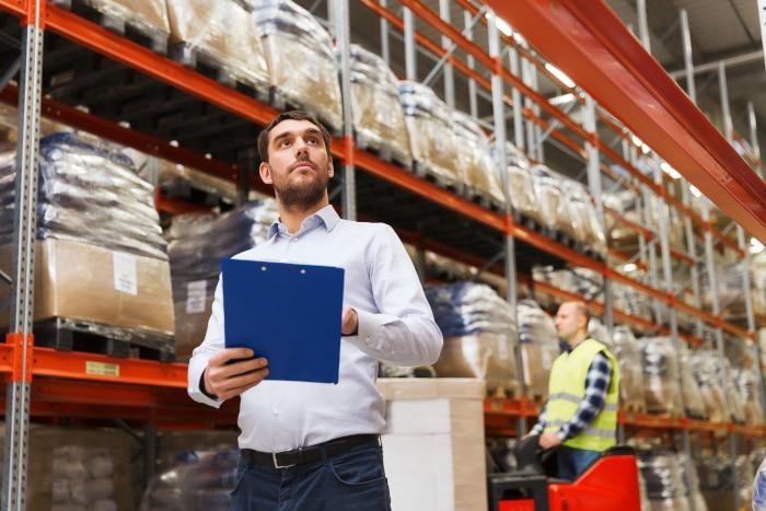 Actualité : Les compétences pour devenir manager d'entrepôt
