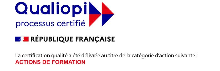 Actualité : Dialogis certifié QUALIOPI !