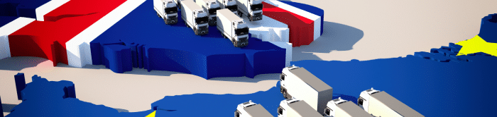 Actualité : BREXIT : QUELLES CONSEQUENCES POUR LE TRANSPORT ROUTIER DE MARCHANDISES ?